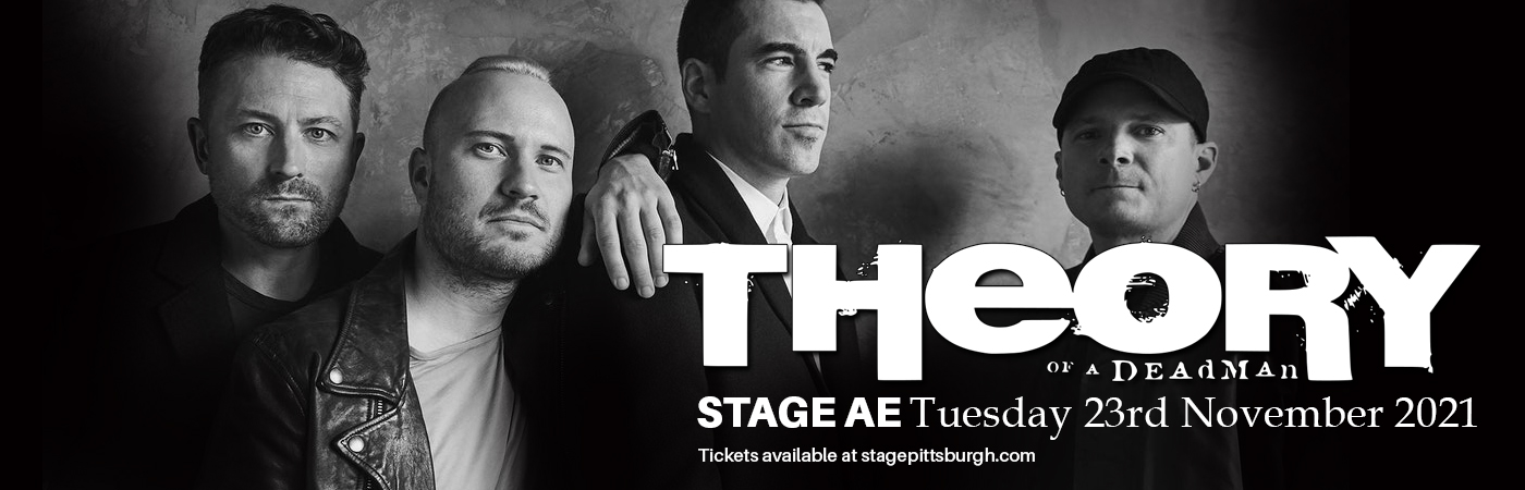 Theory of a Deadman at Stage AE