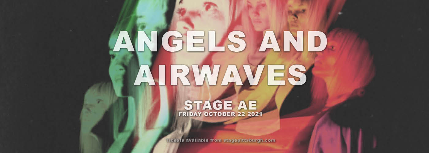Angels and Airwaves at Stage AE