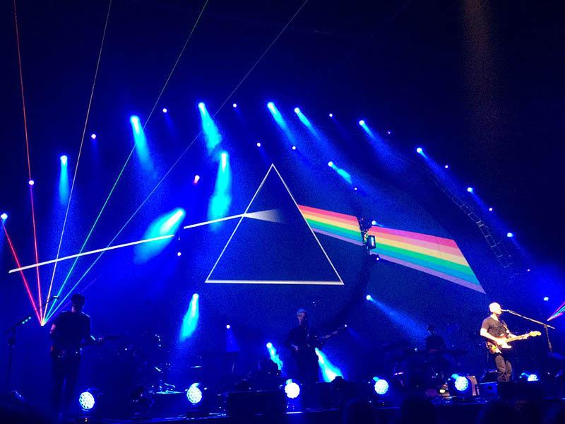 Brit Floyd at Stage AE