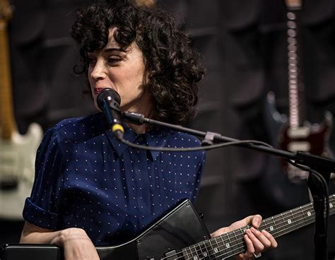 St. Vincent at Stage AE