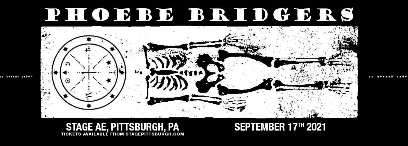 Phoebe Bridgers at Stage AE